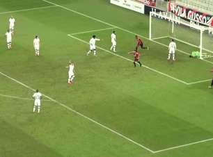 SÉRIE A: Gol de Athletico-PR 1 x 0 América-MG
