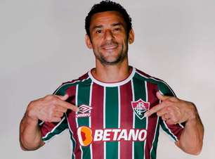 Fluminense oficializa acerto com Betano para o patrocínio master