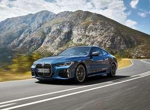 Novo BMW M440i Coupé chega ao Brasil por R$ 576 mil
