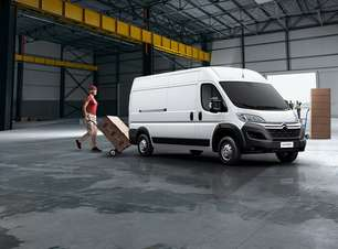 Citroën e Peugeot lançam furgão para CNH categoria B