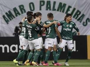 CRB x Palmeiras: onde assistir à Copa do Brasil, arbitragem e escalações