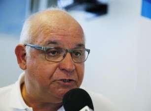 Bolzan projeta jogo duro contra a LDU na Sul-Americana