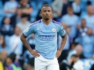Do sucesso à insatisfação: como Gabriel Jesus deixou protagonismo no Manchester City para ser moeda de troca