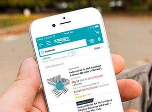 Amazon vai adotar o Pix como forma de pagamento