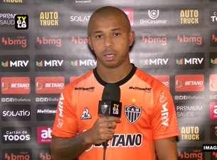 """ATLÉTICO-MG: Mariano minimiza desfalques da equipe e exalta força do grupo: """"Temos um elenco forte para esses momentos"""""""