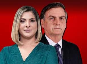Senadores da CPI atacam Bolsonaro por insultar âncora da CNN