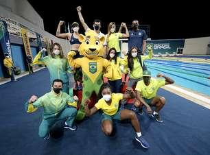 Brasil terá maior delegação em Jogos Olímpicos fora de casa