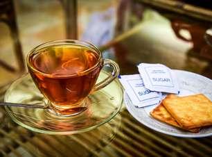 Veja qual a funcionalidade desses 8 tipos de chá