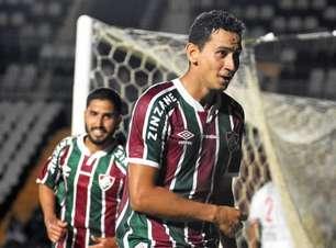 Torcedores do Fluminense lamentam ausência de Ganso contra Cuiabá nas redes: 'Nene não tem reserva'