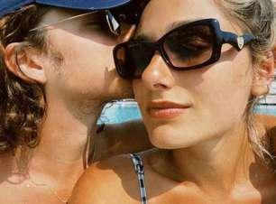 Sasha e João curtem hotel com diárias de até R$ 23 mil