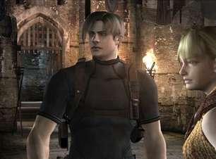 Capcom é acusada de usar fotos roubadas em Resident Evil