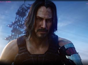 Cyberpunk 2077 retorna para a PlayStation Store