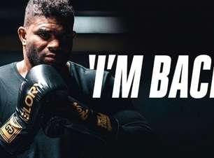 Aos 41 anos, Alistair Overeem anuncia retorno ao Kickboxing e assina contrato com o GLORY; veja
