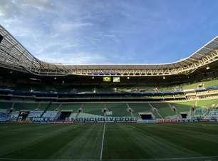 FAAP abre processo contra Palmeiras cobrando R$ 1,3 milhão