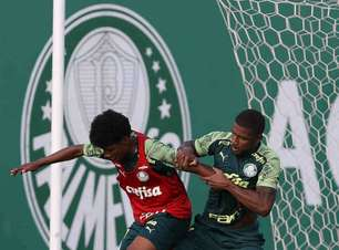 Vínculo não será renovado e equatoriano deixará o Palmeiras