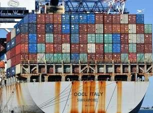 OMI quer reduzir poluição no transporte marítimo