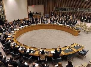 Brasil volta a fazer parte do Conselho de Segurança da ONU