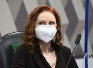 Cloroquina é mentira orquestrada pelo governo, diz Pasternak