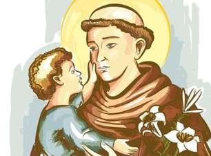 4 orações de Santo Antônio para conseguir um amor