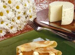 Café da manhã especial: receita de panqueca agridoce