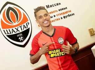 Shakhtar Donetsk anuncia a contratação do brasileiro Pedrinho