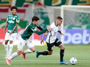 Sylvinho elogia meio-campo do Corinthians e destaca Gabriel: 'Voluntarioso e generoso'