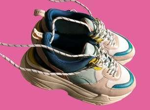 Descubra de uma vez por todas como cuidar da sua coleção de sneakers