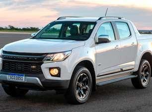 GM confirma investimento para nova geração da S10 em 2023