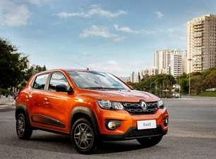 Renault Kwid Intense 2022: equipamentos, consumo e preço da versão