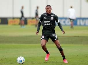 Após empréstimos, Matheus Alexandre treina no Corinthians e quer 'conquistar espaço' no elenco