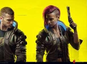 Cyberpunk 2077 volta à PS Store em junho, após seis meses sumido