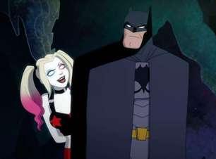 DC vetou sexo oral de Batman em série da 'Arlequina'