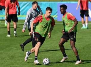 Anderlecht rejeita proposta do Arsenal por meia da seleção belga