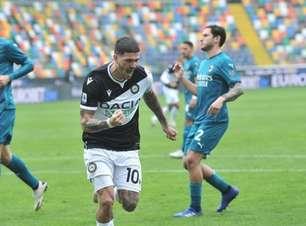 Atlético de Madrid acerta a contratação de Rodrigo de Paul, da Udinese