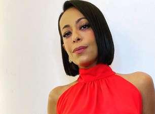 Samantha Schmütz alfineta Luciano Huck após se indispor com atrizes da Globo