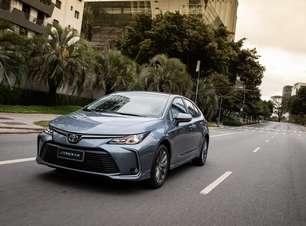 Toyota Corolla XEi 2022: tudo sobre a versão mais popular do sedã