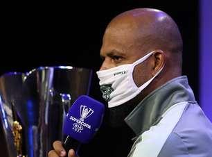 Felipe Melo deve completar 200 jogos com a camisa do Palmeiras diante do Juventude
