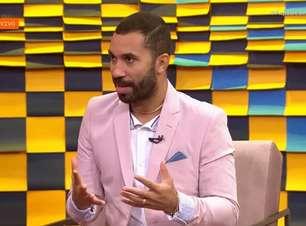 """Gil do Vigor desabafa sobre ser gay no Brasil e aponta """"leis fracas"""" no país"""