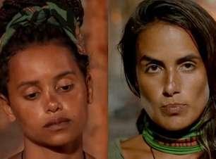 No Limite: Gleici confirma decepção com voto de Carol Peixinho e lamenta eliminação