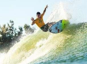 O quiver de Gabriel Medina para o Surf Ranch