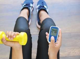 Diabéticos: exercício físico é tão importante quanto se medicar