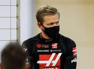 Sem Rosenqvist, McLaren chama Magnussen para estreia na Indy em Road America