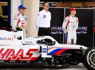 Novatos da Haas vão perceber o quão pouco eles sabiam da F1, diz Steiner