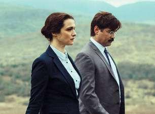 Colin Farrell e Rachel Weisz vão estrelar comédia edipiana