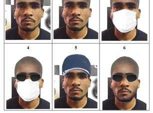 Moradores relatam terror com cerco a 'serial killer do DF'