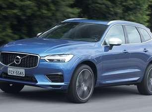 Volvo anuncia recall do XC60 e de mais 4 modelos no Brasil
