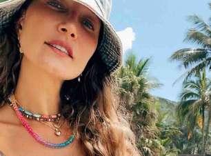 'Cólica', declara Gabriela Pugliesi após congelar óvulos