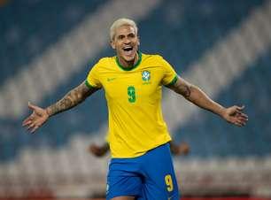 Pedro agradece convocação para Tóquio e complica Flamengo