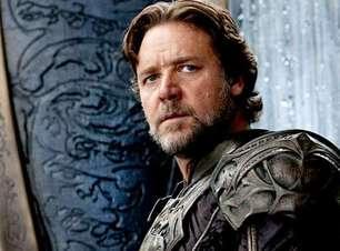Russell Crowe vai construir um novo estúdio de cinema
