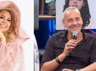 'Momento comigo mesma', diz Joelma após cantada de Alexandre Borges